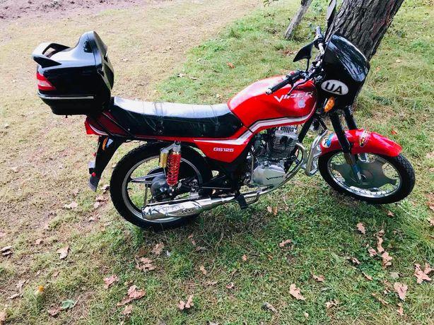 Продам Мотоцикл!!