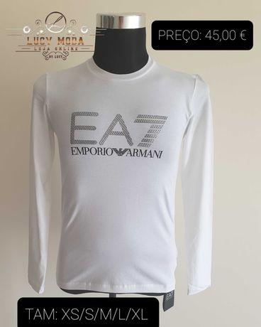 EMPORIO ARMANI (EA7) 100%ORIGINAIS