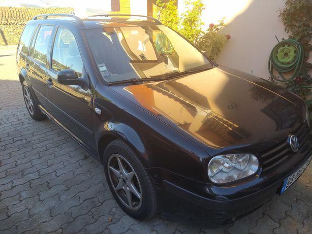 Volkswagen golf variant 1.9 tdi 130 cv