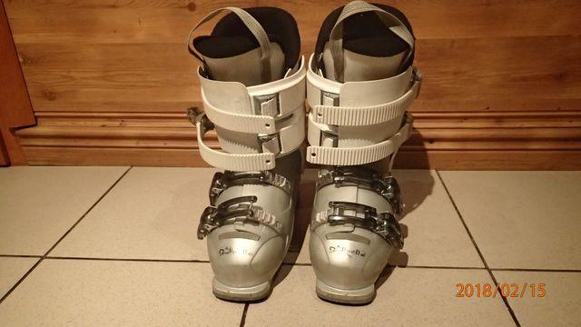 Buty narciarskie DALBELLO + GRATIS
