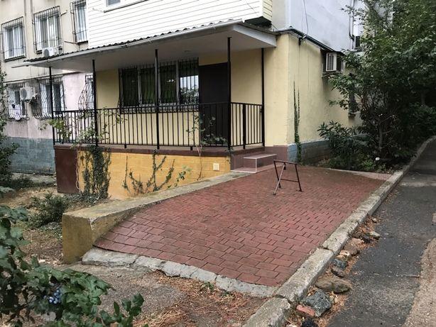 Продам квартиру.Партенит Крым