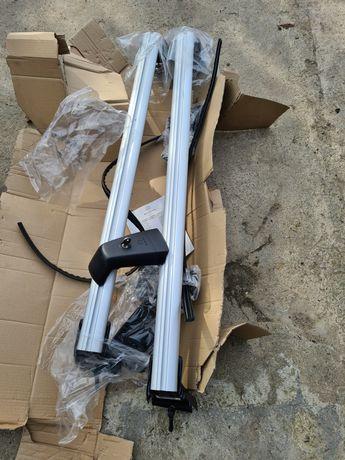 bagażnik dachowy nowy oreginalny mercedes cls c218 x218