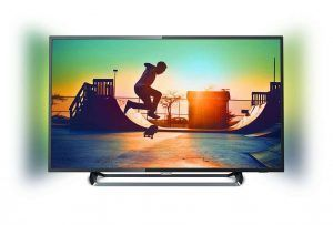 Philips 65 PUS7303 4K Android tv,3×Ambiliht.Nowy.Polecam!