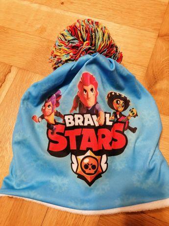 Czapka brawl stars