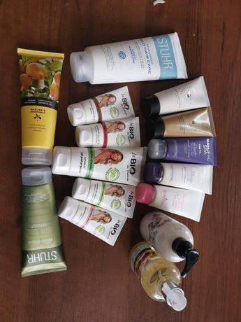 Mega zestaw Kosmetyków aż 15 szt. o łącznej wartosci ponad 250zl