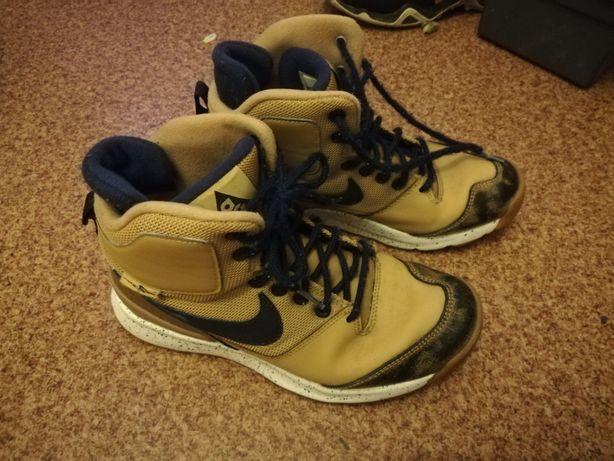 Buty Nike zimowe
