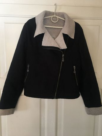 Куртка косуха, дубленочка для девочки