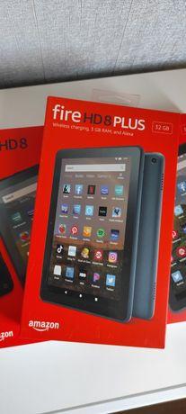 """Новый планшет Amazon Fire HD 8 2020 tablet 32gb 8"""" (10е поколение)"""