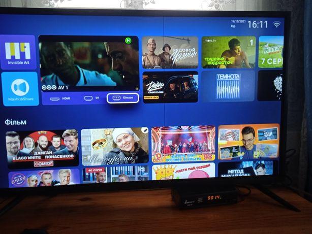 Продам телевизор 32 дюйма