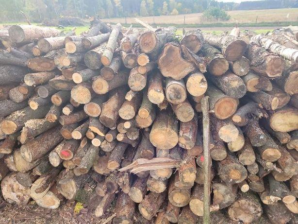 Drewno opałowe drewno