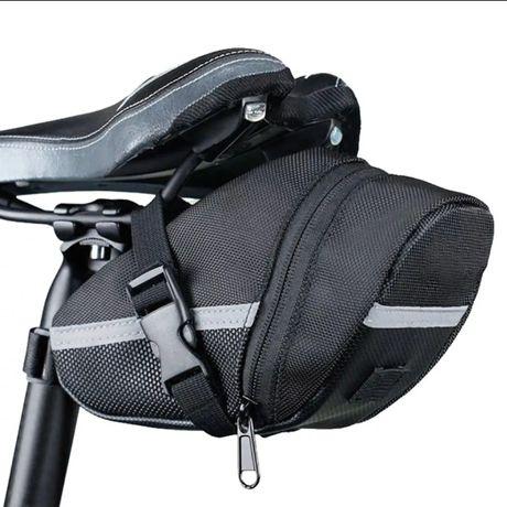 Bolsa bicicleta impermeavel