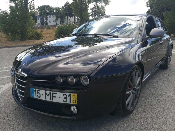 Alfa Romeo 159 Sportwagen 2.0 JTDm TI