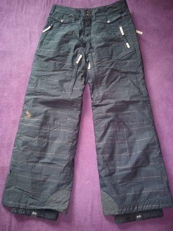 Spodnie snowboardowe narciarskie Roxy rozmiar M