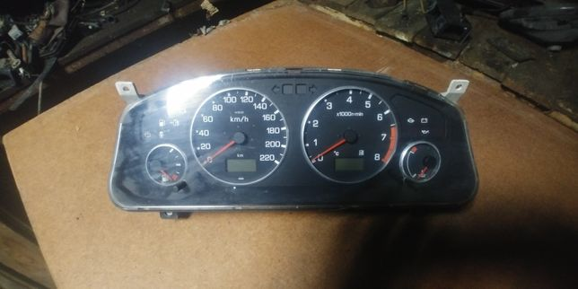 Licznik zegary Nissan Primera p11