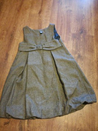 Zara kids sukienka 140 cm 9- 10 lat