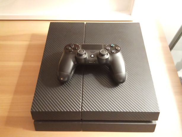 Konsola PS4