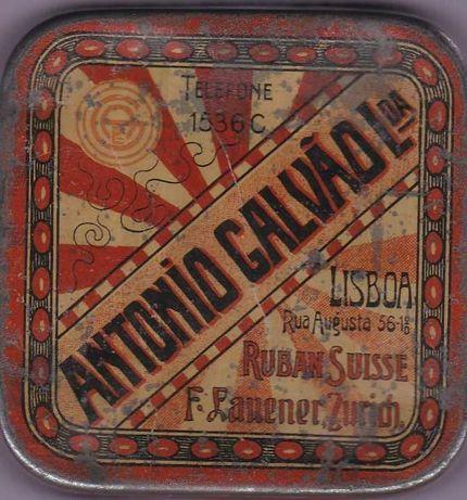 caixa Lisboa Chiado  1900
