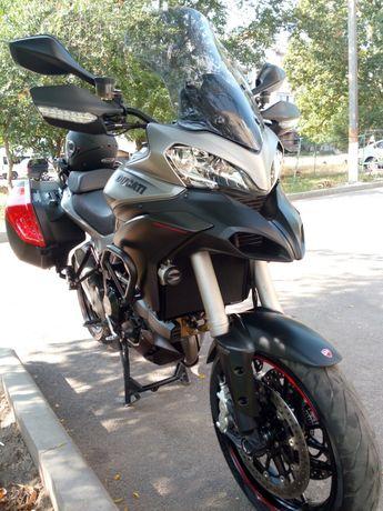 Продам Ducati Multistrada 1200S GT