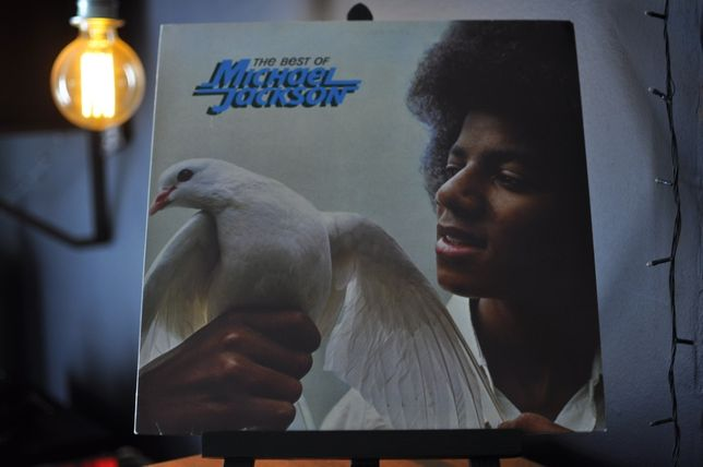 Michael Jackson – The Best Of / Winyl Funk Soul, Pop