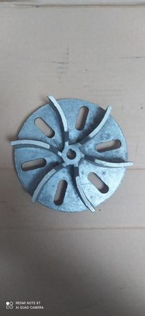 Крыльчатка на вентилятор СО-206
