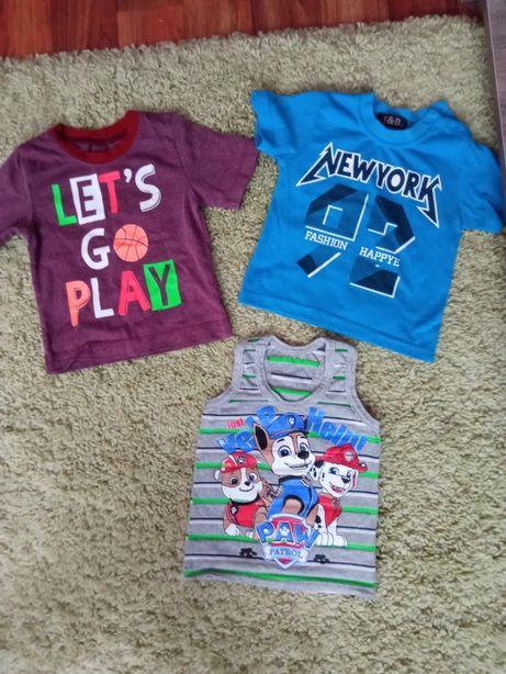Продам дитячий одяг і панамочки