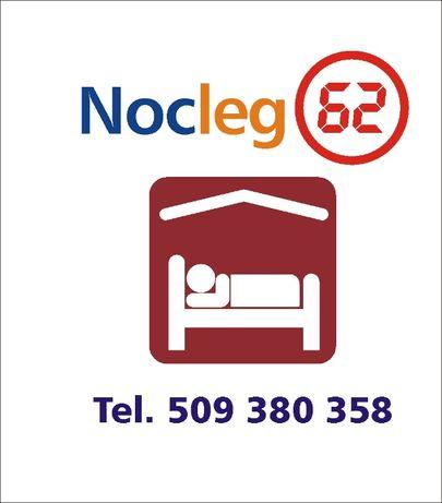 Tani Nocleg 62/ Kwatera/ Hotel/ Hostel/ Parking/ Wi Fi/ Koszalin