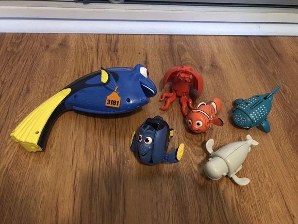 Zabawki Gdzie jest Dory Nemo Bandai