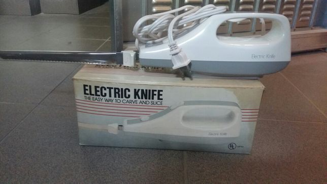Nóż elektryczny