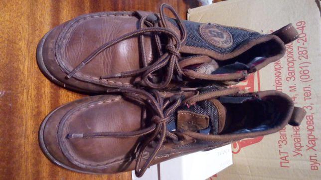 Tommy Hilfiger черевики ботинки
