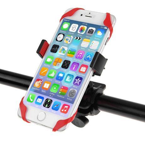 Uniwersalny Uchwyt rowerowy do roweru na telefon gps