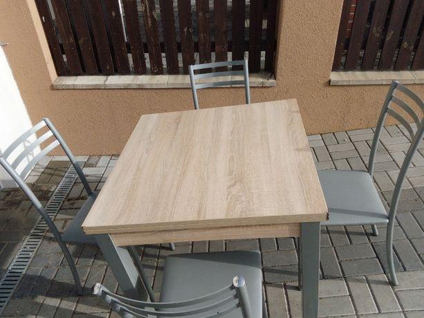 Stół Kuchenny + 4 krzesła