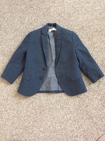 Пиджак на мальчика H&M Рост 98