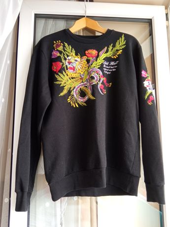 Толстовка -пуловер Zara