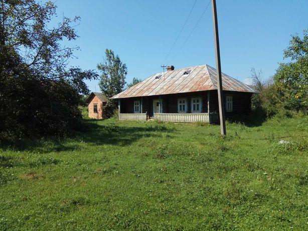 Продам будинок в селі Коритне