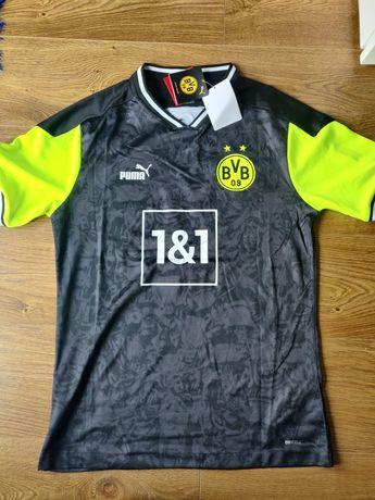 Camisola Dortmund 2020/2021 especial