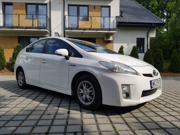 Toyota Prius 10.2011, 241000km, Keyless, Klima auto