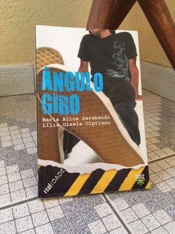 "Livro ""Ângulo Giro"""