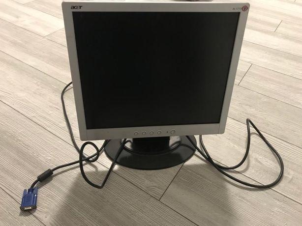 Продам монитор