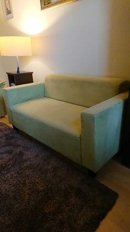 Sofa IKEA Klobo alcantara