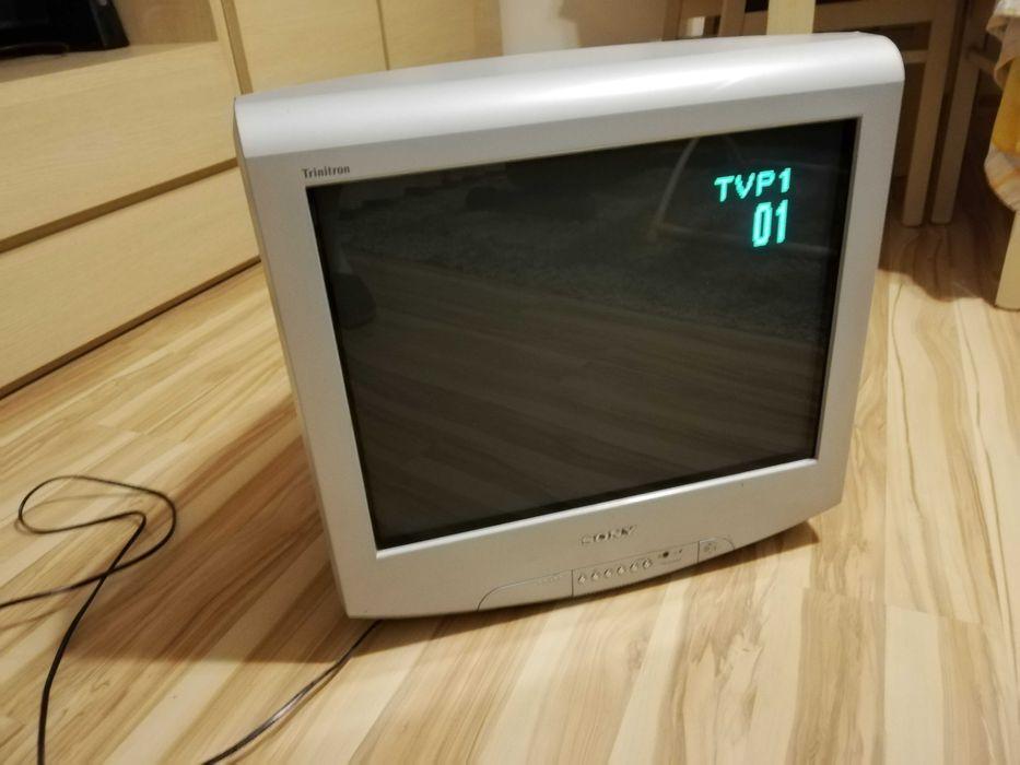 Telewizor sony 21 cali Kalisz - image 1