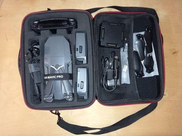 Mavic Pro 3 аккумулятора