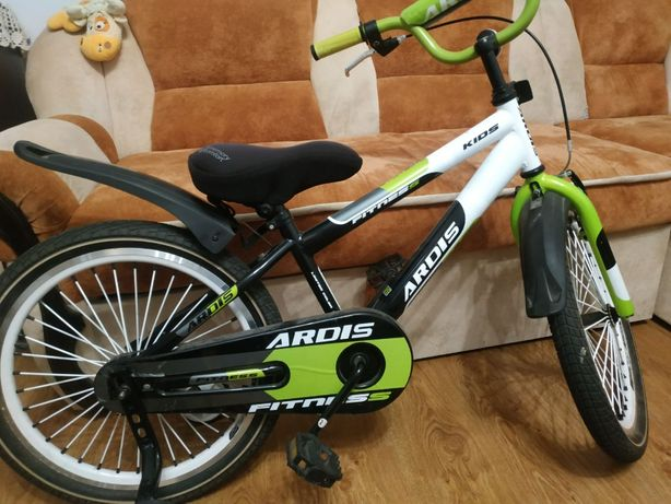 Велосипед детский Ardis Fitness