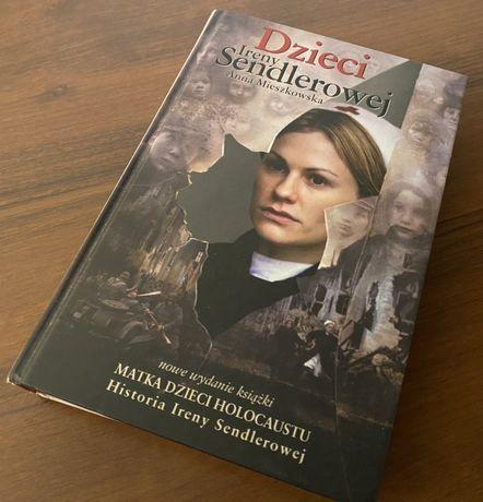 Dzieci Ireny Sendlerowej / Anna Mieszkowska / Polecam