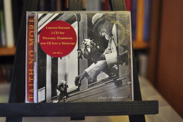 Faith No More - Album Of The Year 2CD