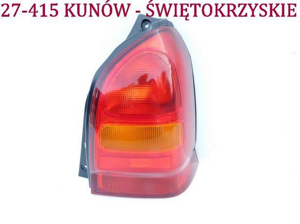 Lampa tylna prawa Suzuki Alto V lift tył prawy