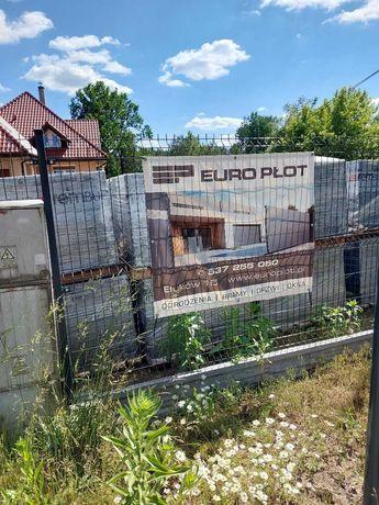 Miejsce pod Baner reklamowy Łódź Złotno 216