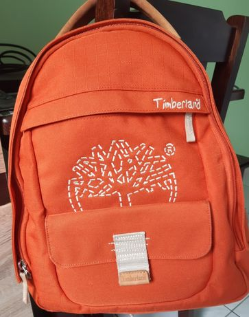 Timberland plecak z pokrowcem