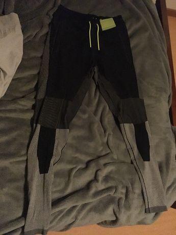 Calças Nike Tech pack