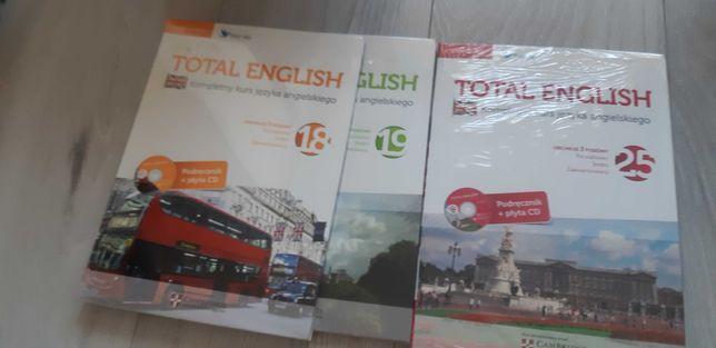 Total English kurs