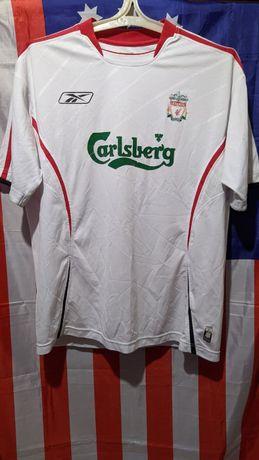 Футбольная футболка LIVERPOOL Reebok Medium